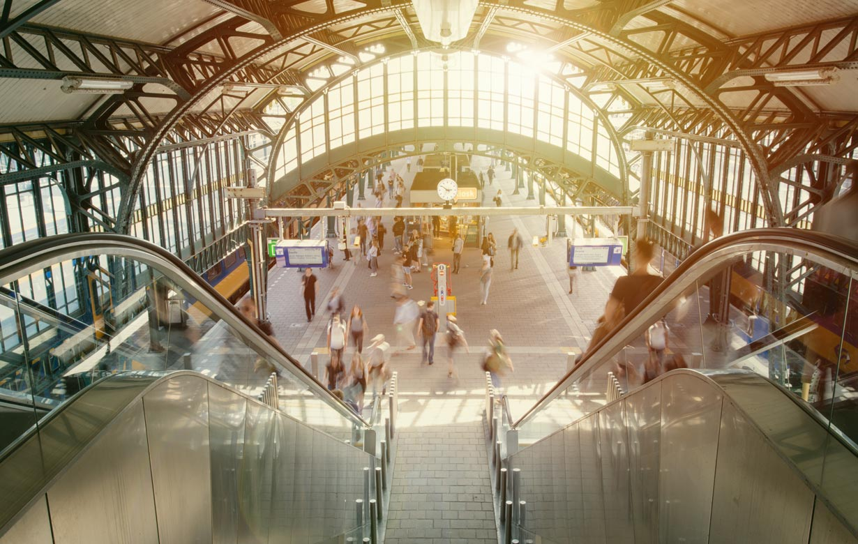 Station Den Bosch - MTP Accountants en Adviseurs